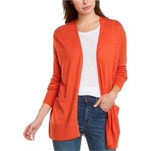 New Madewell Open Front Cardigan Size small